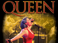 Queen real tribute:«Bohemian Rhapsody Russian Tour!»