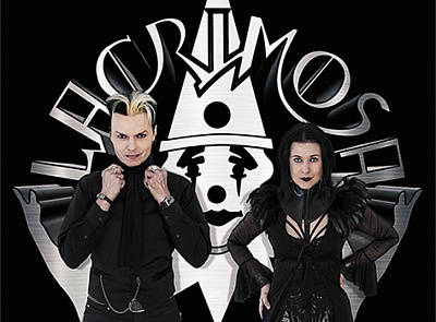 Lacrimosa Time Travel World Tour 2019. Classics & Greatest Hits
